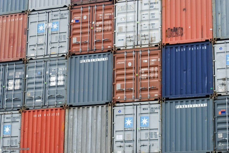US Gulf develops automated systems to improve container availability