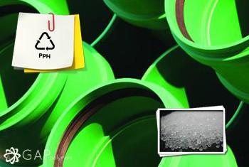 Polypropylene Homopolymer - (PPH)