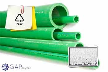 Polypropylene Random Copoylmer (PPRC)