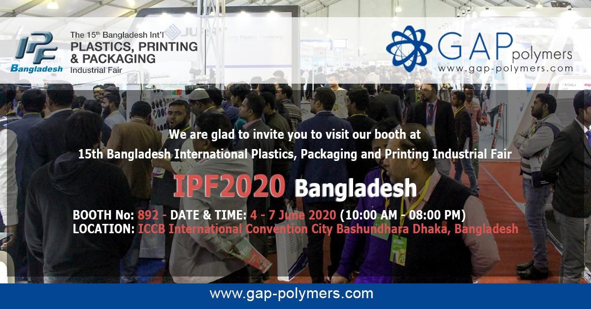 IPF2020 Bangladesh